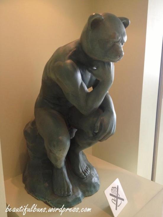 jeju teddy bear museum (16)