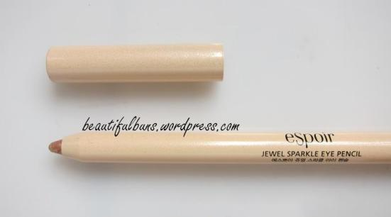 Espoir Jewel Sparkle Eye Pencil (1)