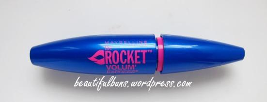 Maybelline Rocket Mascara