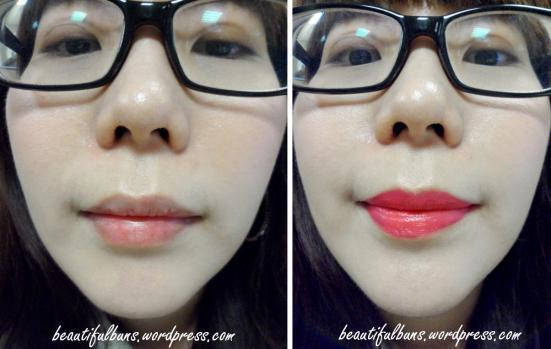 3CE Lip Lacquer (5)
