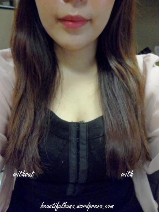 Ma Cherie Hair End Milk (3