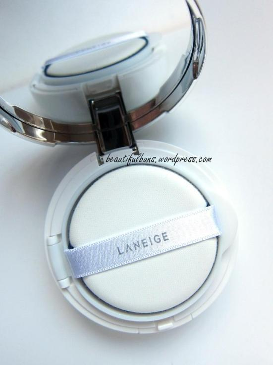 Laneige Pore Control BB Cushion (1)
