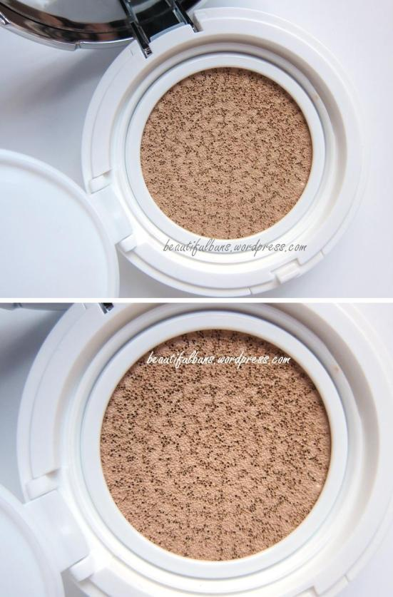 Laneige Pore Control BB Cushion (2)