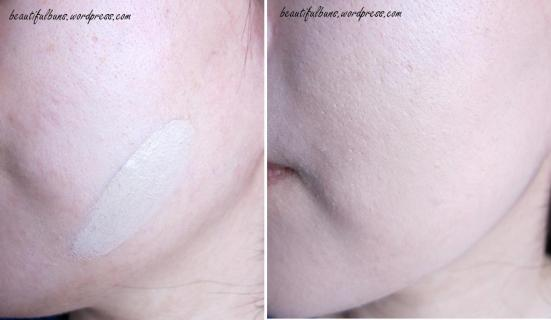 Ponds Flawless White BB Cream (4)