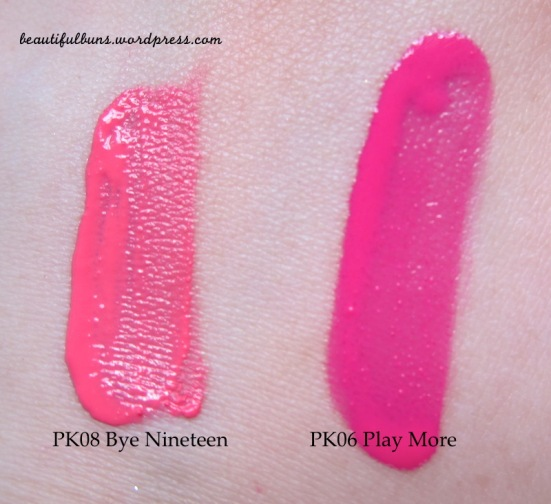 Peripera Cushion Lips 4