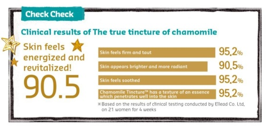 belif chamomile tincture chart2