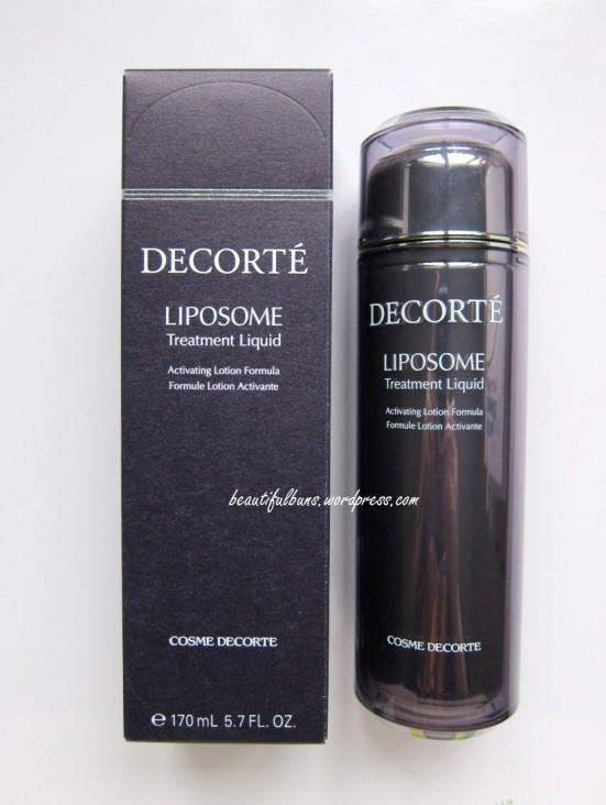 Cosme Decorte Liposome Treatment Liquid (1)