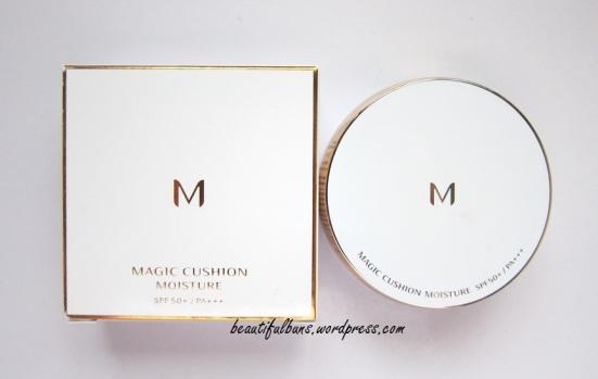 Missha M Magic Cushion Moisture (1)