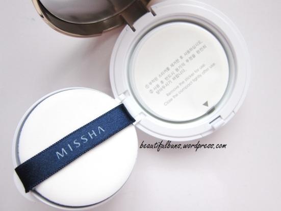 Missha M Magic Cushion Moisture (4)